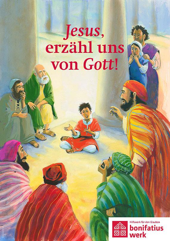 Erstkommunion | Bonifatiuswerk der deutschen Katholiken