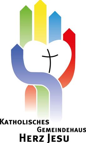 Das neue Logo für das neue Gemeindehaus.